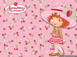 strawberry shortcake images strawberry shortcake hd wallpaper and background photos