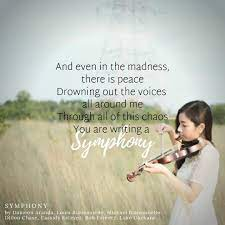 These bible verses will allow you to have a different perspective towards musical instruments. Bible Verses For Symphony By Switch