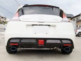 FS CLEAN Jdm Itr Hid Headlights And Jdm Dc2 Backyard Special Front Backyard Special Bumper