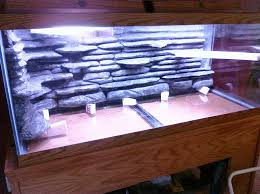 picture of install in the tank