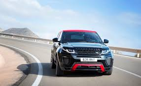 new car launches in bangalore2017 Land Rover Range Rover Evoque Launched In India Prices Start
