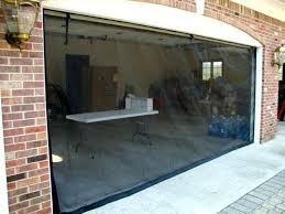 lifestyle garage door screens garage door screen cost impressive doors photo concept retractable lifestyle lifestyle garage door screens cost