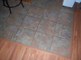 Image Of: Gray Laminate Flooring That Looks Like Tile