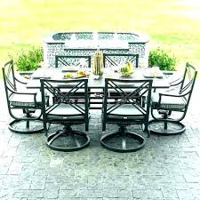 8 person patio dining set outdoor dining sets for 6 6 person patio dining set 6