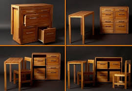 space saver furniture. Space Saving Furniture Cupboard With Table And Chairs Saver E