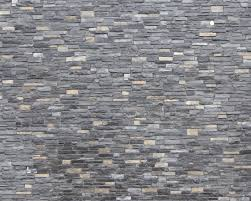 black stone wall texture. Black And Yellow Stone Bricks Wall Texture R