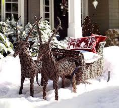 Small Picture Decoration Front Porch Christmas Decorations Best Decor Ideas