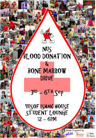 nus blood donation drive fass news nus red cross youth chapter and hindu society proudly bring the bi annual nus blood donation drive this year in conjunction our blood drive