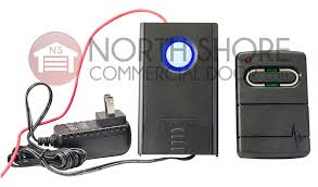 garage door opener universal radio receiver set north s commercial door rc 1