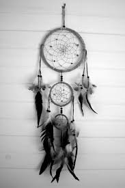 Black And White Dream Catcher Tumblr