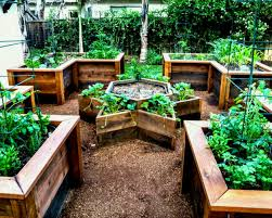 vegetable garden ideas on a budget small raised easy diy bed pict of popular and