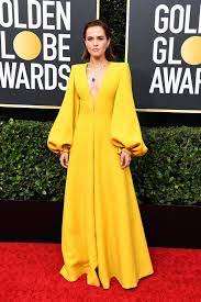 J.lo, kerry washington and more stars. See Every Red Carpet Look At The Golden Globe Awards 2020 Popsugar Fashion