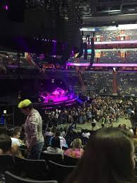 Harry Styles Verizon Center Seating Chart Capital One Arena Section 120 Row Q Seat 18 Harry Styles