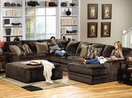 living room ideas with brown sectionals. Shop For Jackson Furniture Everest Sectional, And Other Living Room Sectionals At Fair In Cincinnati \u0026 Dayton OH Northern KY. Ideas With Brown U