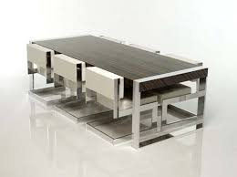 Gorgeous Modern Dining Room Table Sets with Modern Dining Table