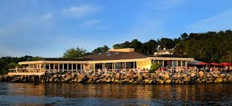 Dobbs Ferry Chart House Restaurant Half Moon Hudson Located In Dobbs Ferry Same Owner As