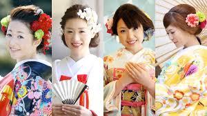 花嫁和装のヘアスタイル髪飾り59選写真付き 和装スタッフブログ