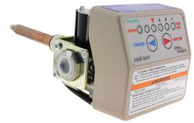 rheem gas valve. sp14904a rheem gas valve f/ power direct vent rheem gas valve