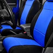 coverking jeep seat covers