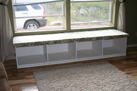... Window Seat With Cubical Storage Ideas Window Seats with Storage Ideas  Home Design Storage ...