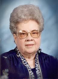 Obituary of Geneva A. Meade   Frain Mortuary