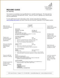 How To Put A Minor On A Resume Publicassets Us