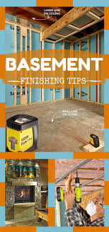 Best Images About Basement Finish Ideas On Pinterest - Wet basement floor ideas