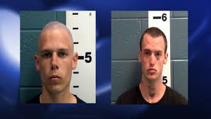 Mississippi carjacking suspects arrested in Doña Ana County