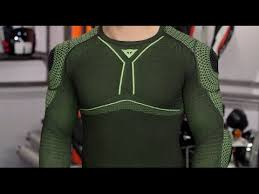 Dainese D Core Armor Shirt Pants Review At Revzilla Com
