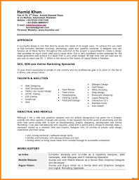 Interactive Resume Templates Free Download Resume Templates Pdf Form Free Editable Template Curriculum Vitae 39