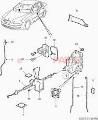 Car door lock parts names images album losro