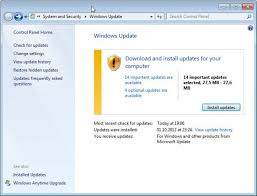 Microsoft Security Bulletins For October 2012 Released