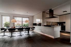Wohnzimmer Mit Offener Küche Neu Neu Wohnzimmer Mit Fener