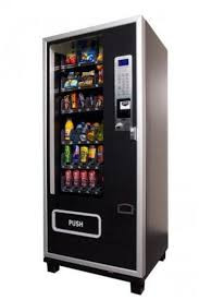 Healthy Vending Machines Sydney Adorable Interactive Vending Machines Massive Returnoni Located In