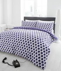 winter warm 100 brushed cotton flannelette duvet cover