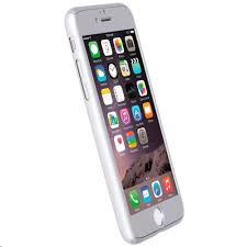 apple iphone 8 silver. krusell arvika 360 cover for apple iphone 8/7 (silver) - expansys australia iphone 8 silver