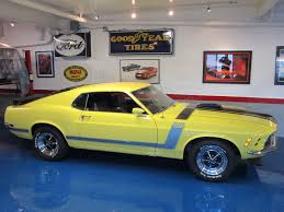 1970 Boss 302 for sale - Classic Collectible Cars, Shelby Mustang ...