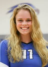 Meagan Potter - 2014-15 - Women's Volleyball - Hartwick College Athletics