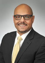 Marc Hood Joins DRI Diversity for Success Seminar and Corporate Expo  Steering Committee: Swift Currie