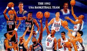 1992 Dream Team Quotes Best of The 24 Dream Team NBA LEGENDS Pinterest Dream Team
