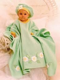 Sew Baby - Wearable Baby Blanket pattern by Sewbaby & Wearable Baby Blanket printed pattern (6 mos-2 yrs) Adamdwight.com