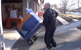 Donation Companies That Pick Up Decluttering For Your Washington Dc Move Furniture Donation