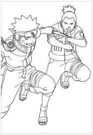 The pictures of naruto are very interesting to. Naruto Free Printable Coloring Pages For Kids