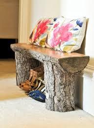 log furniture ideas. 16 Creative Log Furniture To Own At Home Ideas L