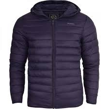 Mens Designer Padded Jacket Details About Maui And Sons Mens Designer Plain Padded Puffer Jacket Packable Zara Bubble Coat