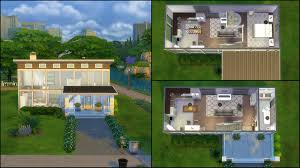 Small Picture Home Design Modern House Plans Sims 4 Interior Designers