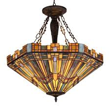 stained glass ceiling fan. Elegant Ceiling Fans Tiffany Lights Stained Glass Fan Globes Lamp Shade Style Island Light