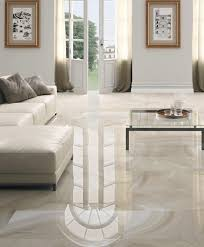 Living Room Tiles Strato Light Grey Polished X Grey Grout - Livingroom tiles