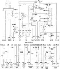 2003 toyota ta a wiring diagram