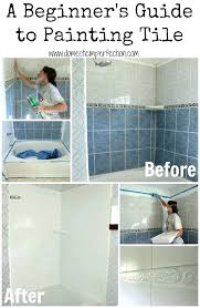 how to replace bathroom tiles. Replacing Bathroom Floor Tile Replacement Tutorial On Refinishing A Shower Or Bathtub Loose How To Replace Tiles O